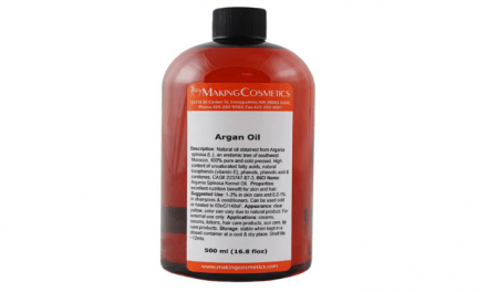 Dầu Argan (Argan Oil)