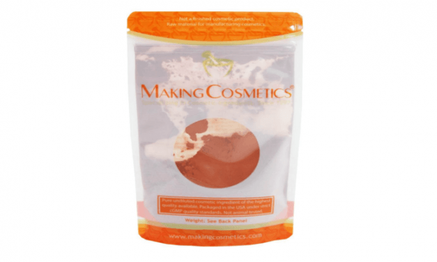 Kaolin Clay Red