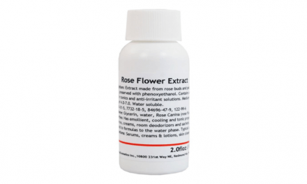 Chiết Xuất Hoa Hồng Dại (Rose Flower Extract)