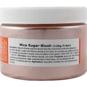 màu sugar blush