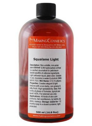 squalane light
